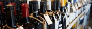 Basic Wine Pricing Model for Imported Wine