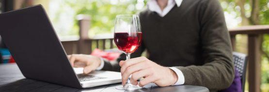 wine trend digital wine events