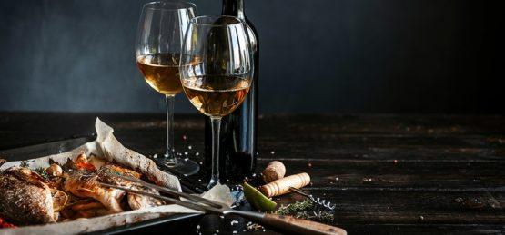 wine trend food