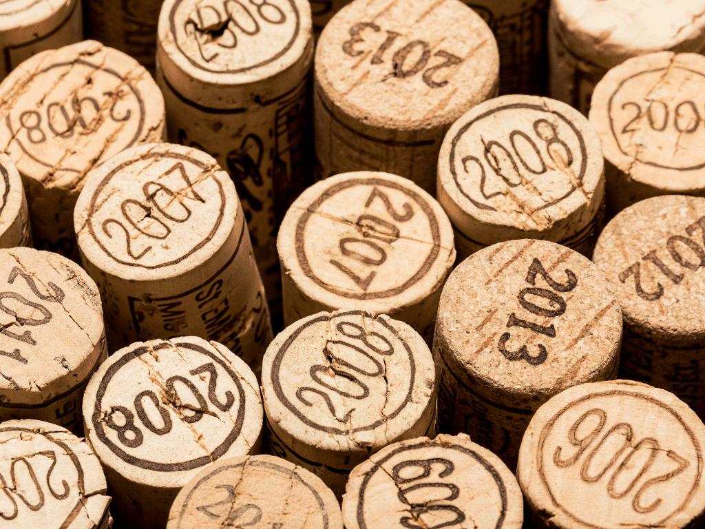 Insider Secrets 2021: Understanding Vintage Variability – Bordeaux vs Napa Valley